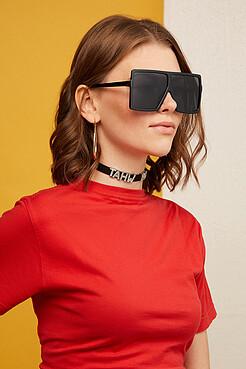 """Солнцезащитные очки """"Эон Флакс"""" Nothing Shop"""