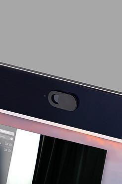 """Защитная шторка-слайдер для веб-камеры """"Секретные материалы"""" Nothing Shop"""