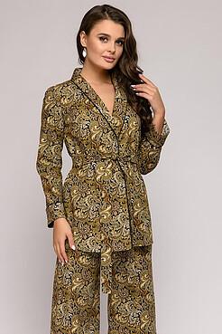 Рубашка пижамная 1001 DRESS