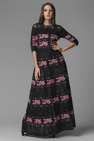 Платье длиное MERSADA