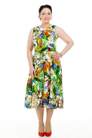 Платье PRIMA LINEA