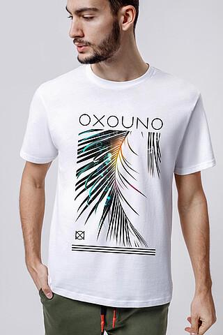 Футболка OXOUNO
