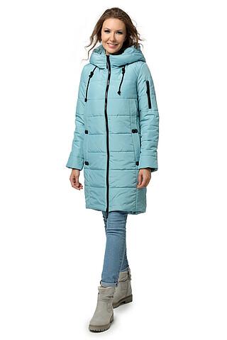 Куртка-парка DIWAY