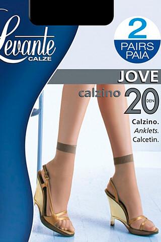 LEVANTE носки JOVE 20 (2 пары) (12/180) LEVANTE