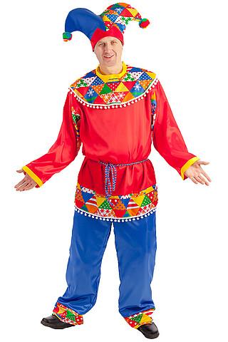 Костюм карнавальный BATIK