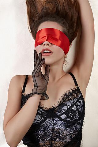 "Повязка на глаза ""Сюрприз"" LE CABARET"