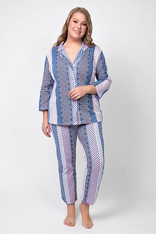 Костюм(Рубашка и Брюки) VISAVIS