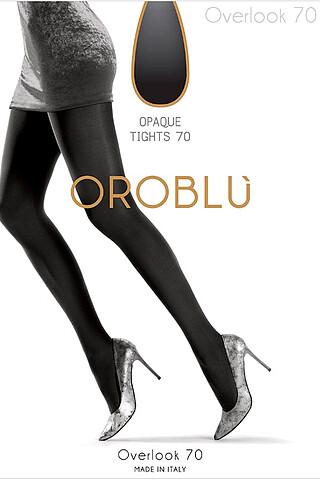OROBLU' колг. OVERLOOK 70 (5/60) OROBLU