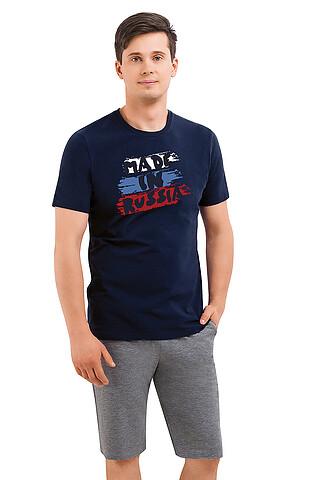 Комплект (шорты+футболка) CLEVER