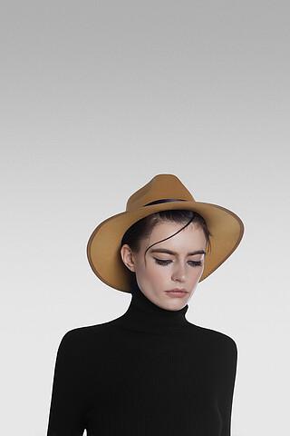 "Шляпа ""Джейн"" Nothing Shop"