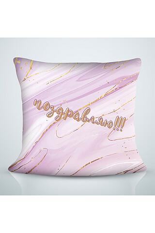Декоративная подушка ART HOME TEXTILE