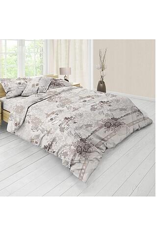 Комплект постельного белья Евро ART HOME TEXTILE