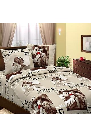 Комплект постельного белья 1,5-спальный ART HOME TEXTILE