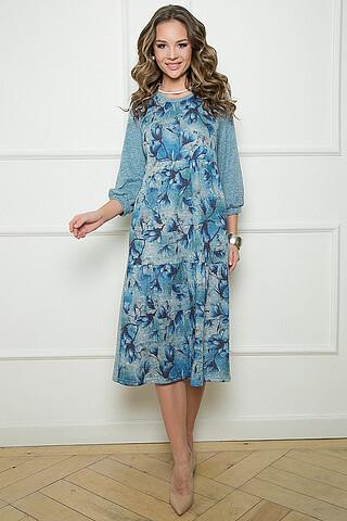 Платье Беванья BELLOVERA
