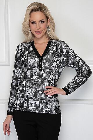 Блуза Вальтурини  BELLOVERA