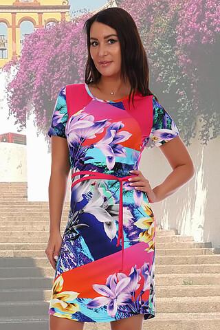 Платье 2751 НАТАЛИ