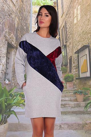 Платье 3906 НАТАЛИ