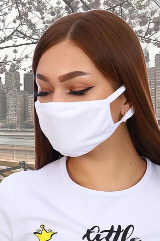 Санитарно-гигиеническая маска немедицинского назначения 11504 НАТАЛИ