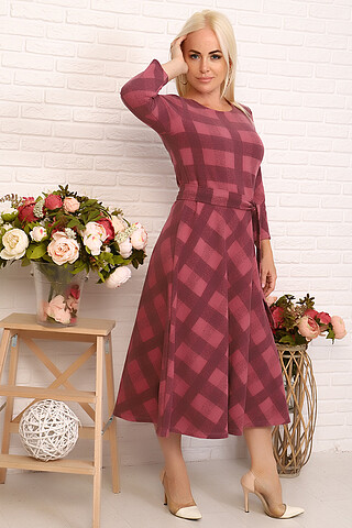 Платье 3658 НАТАЛИ