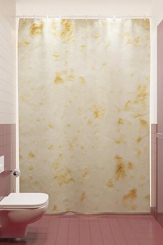 Фотошторы для ванной 10711 НАТАЛИ