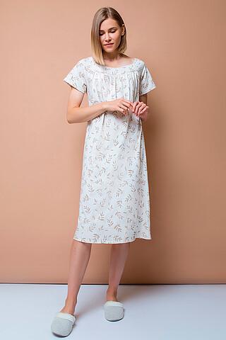 Платье-сорочка TRIKOZZA