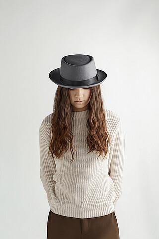 """Шляпа """"Мисс Петтигрю"""" Nothing Shop"""