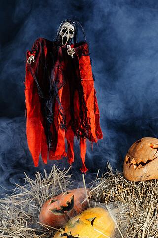 Статуэтка ведьма LA MASCARADE