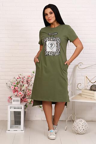 Платье 12848 НАТАЛИ