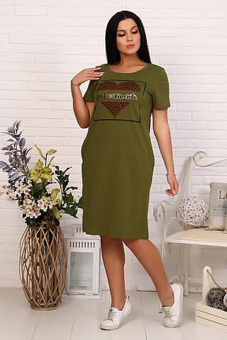 Платье 19004 НАТАЛИ