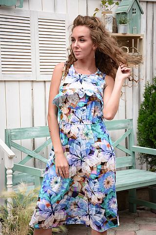 Платье 11052 НАТАЛИ