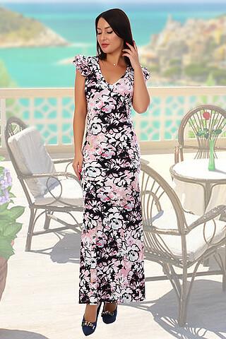 Платье 2522 НАТАЛИ