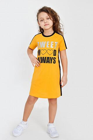 Платье Новелла детское НАТАЛИ