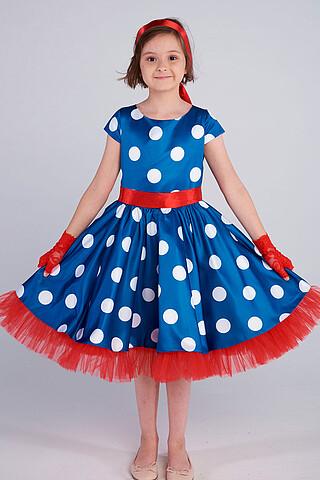 Платье KRASAVUSHKA