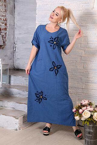 Платье 3477 НАТАЛИ