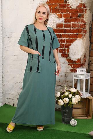Платье 3474 НАТАЛИ