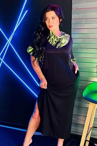 Платье 9050 НАТАЛИ