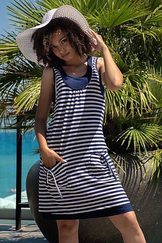 Платье 10814 НАТАЛИ