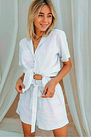 Комплект (Шорты+Рубашка) BON-AR