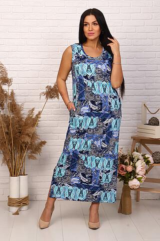 ПлатьеСарафан 35503 НАТАЛИ