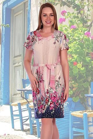 Платье 2758 НАТАЛИ