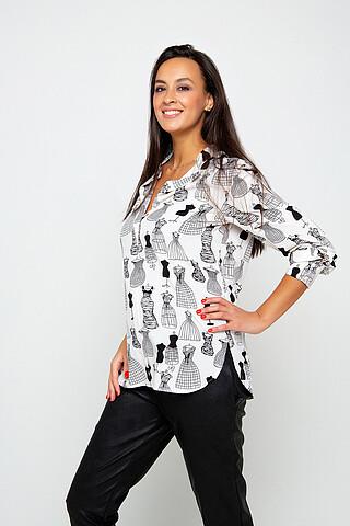 Блуза RAPOSA