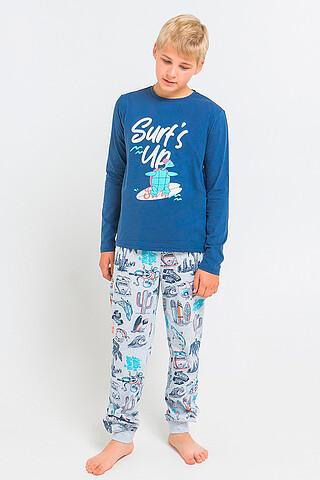 Пижама CUBBY