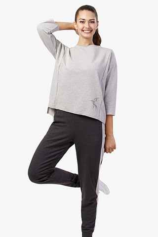 Костюм (джемпер+брюки) OXOUNO