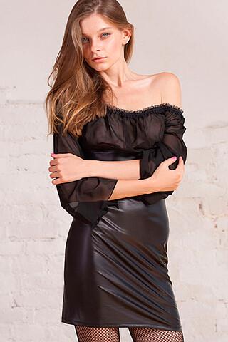 Платье OPIUM