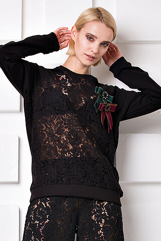 Пуловер OPIUM