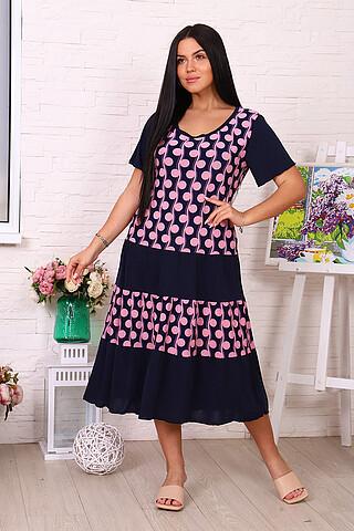 Платье 31525 НАТАЛИ