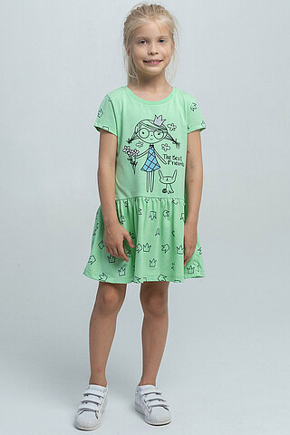 Платье ROXY FOXY