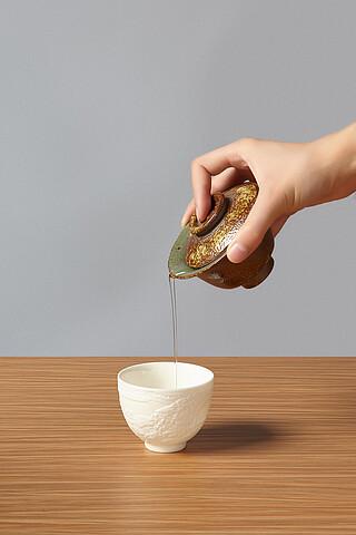 "Пиала-чашка 150 мл ""Китайская стена"" Nothing Shop"