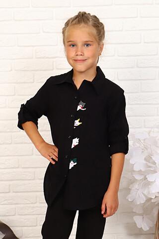 Туника - рубашка SOFIYA37