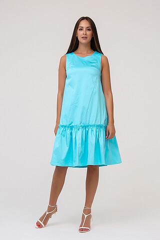 Платье-сарафан RAPOSA